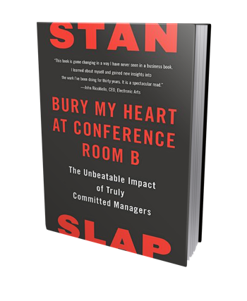 Bury My Heart at Conference Room B book cover