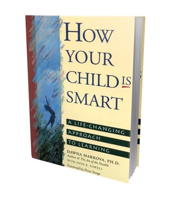 How Your Child Is Smart book cover